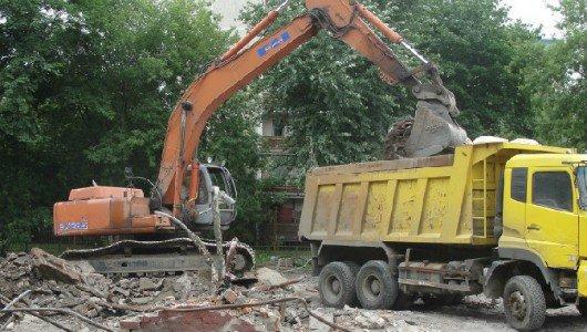 Рынок аренды строительной спецтехники в Москве: условия работы могут измениться