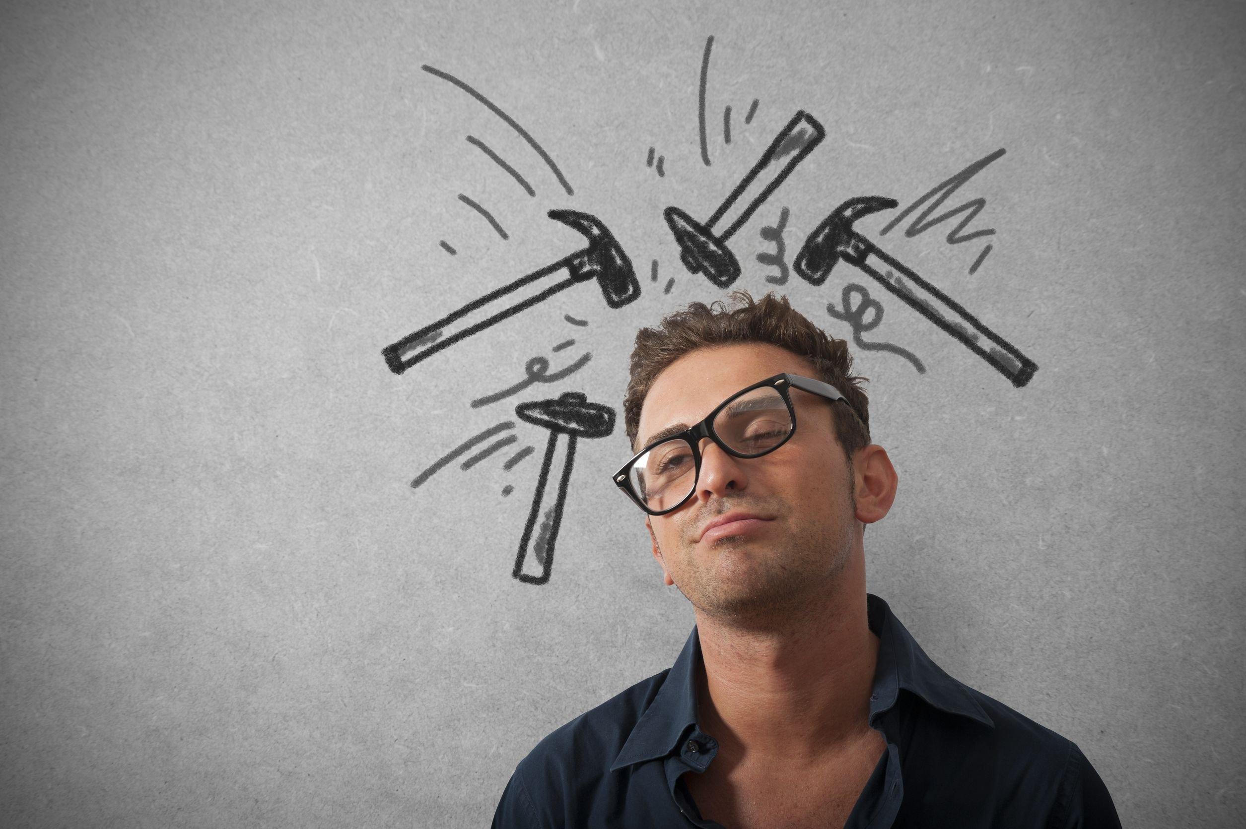 Ученые раскрыли причину головных болей поутрам