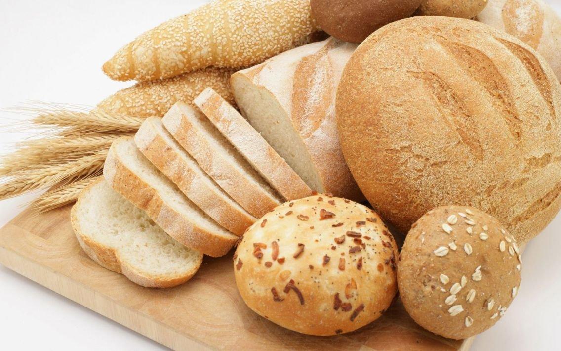 Ученые узнали, какой хлеб полезнее— белый или черный