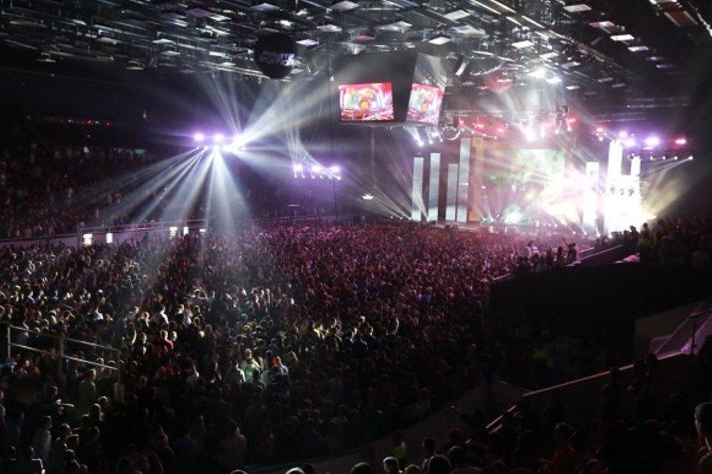 Активисты собираются пикетировать концерт русского рэпера— очередной