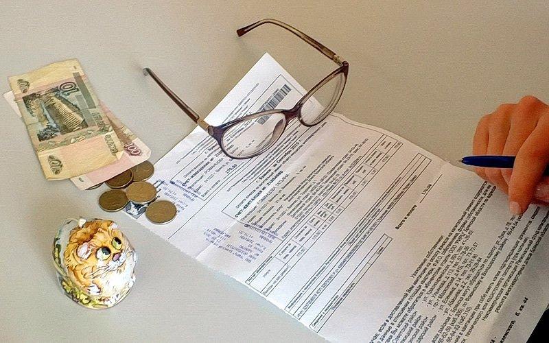 Тарифы ЖКХ в Российской Федерации за 5 месяцев увеличились на0,6%