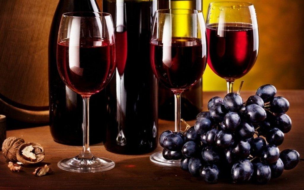Красное вино защищает зубы откариеса— Ученые доказали