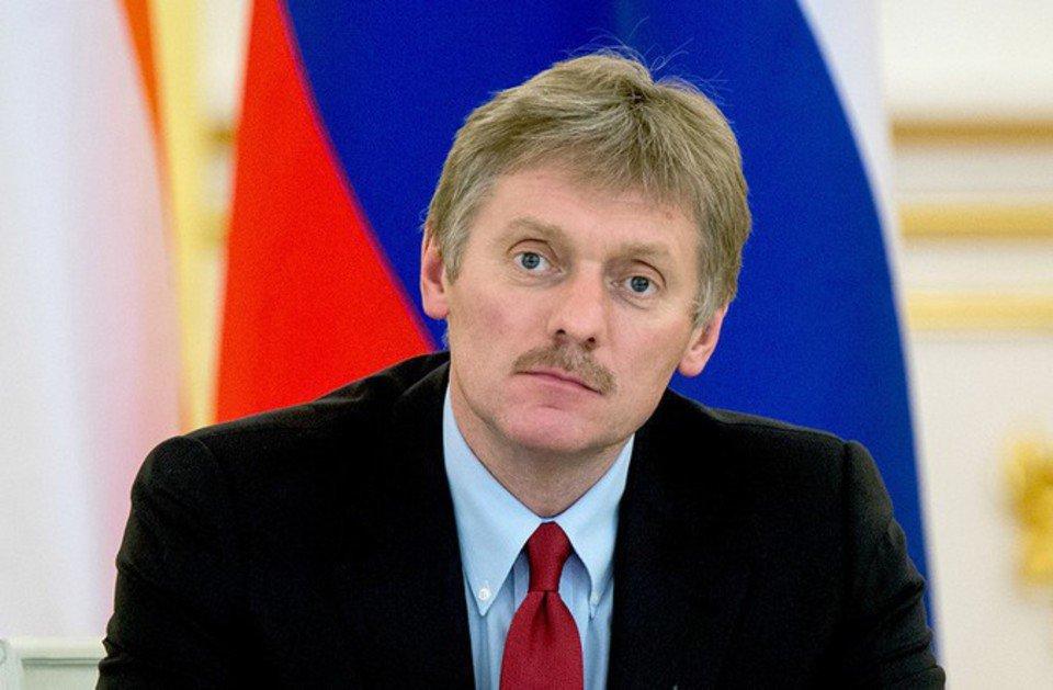 Песков отреагировал нарешениеЕС продлить санкции против Российской Федерации