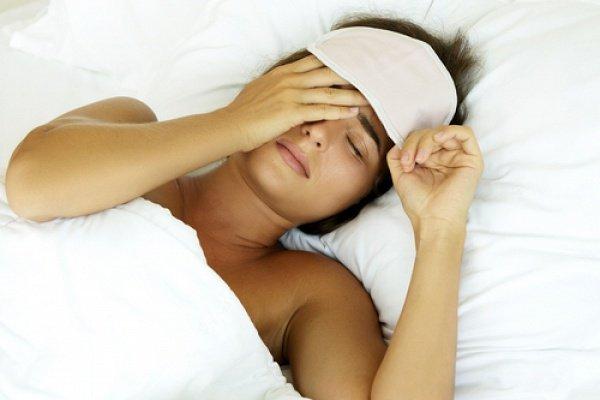 Ученые отыскали способ, который несомненно поможет быстро заснуть