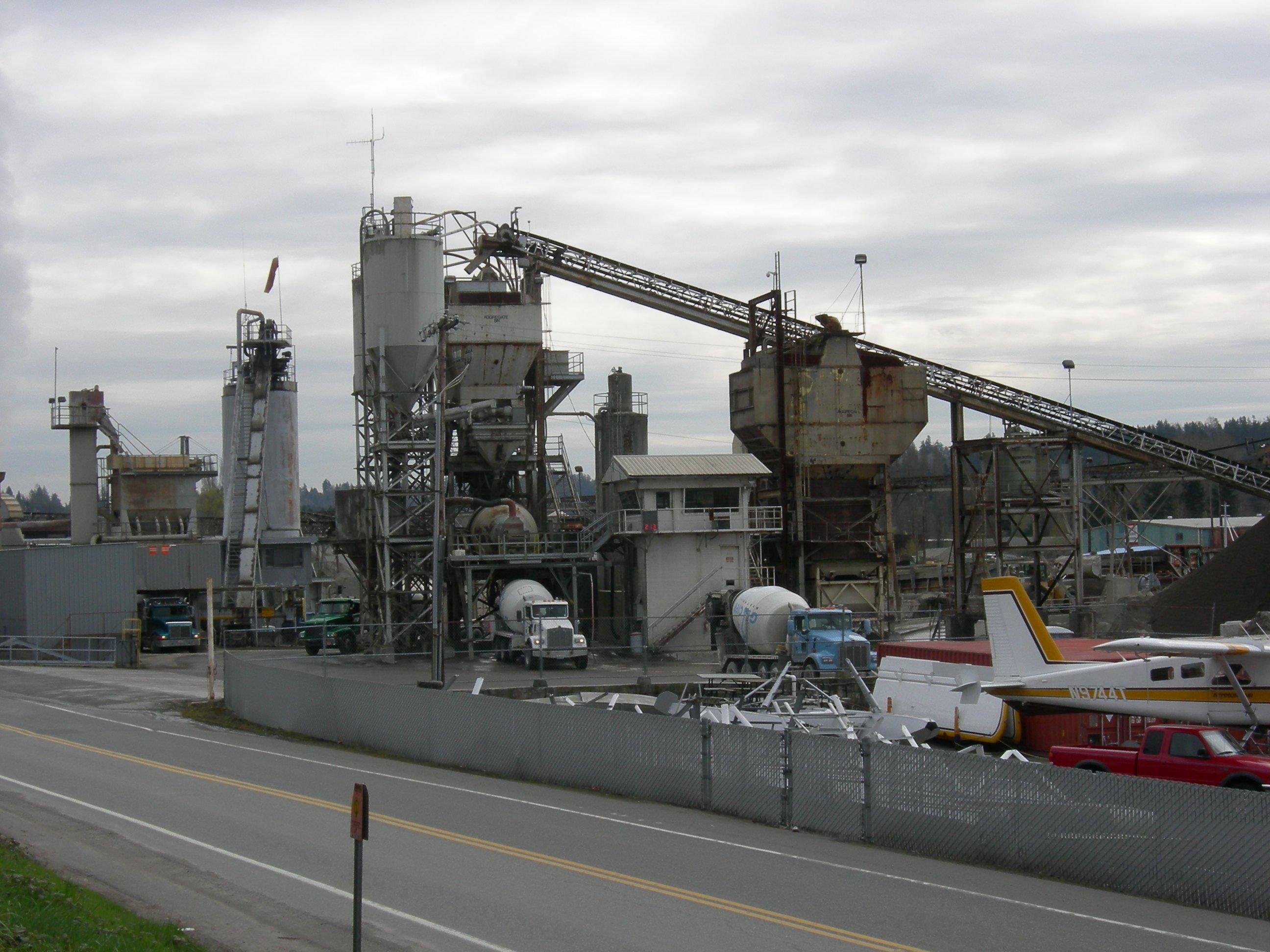 Китайские инвесторы построят мощнейший цементный завод вАмурской области