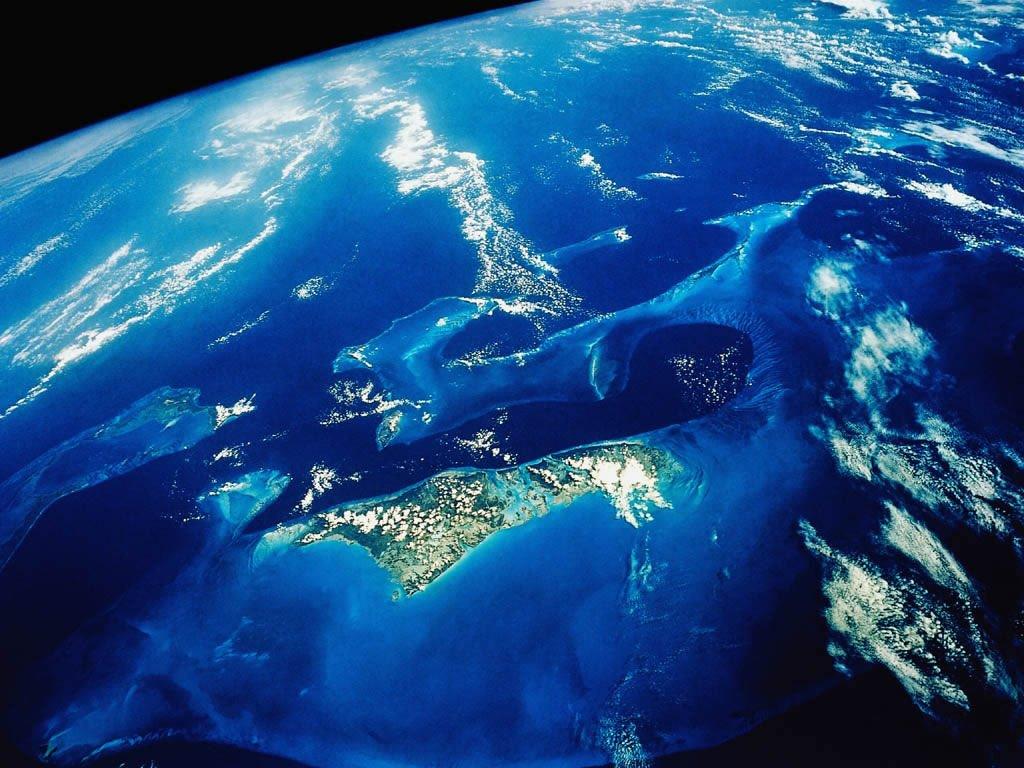 Объем воды вподземном океане равен Мировому— Ученые