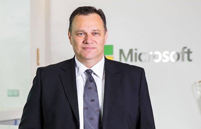 Глава Microsoft вРоссии решил уйти вотставку