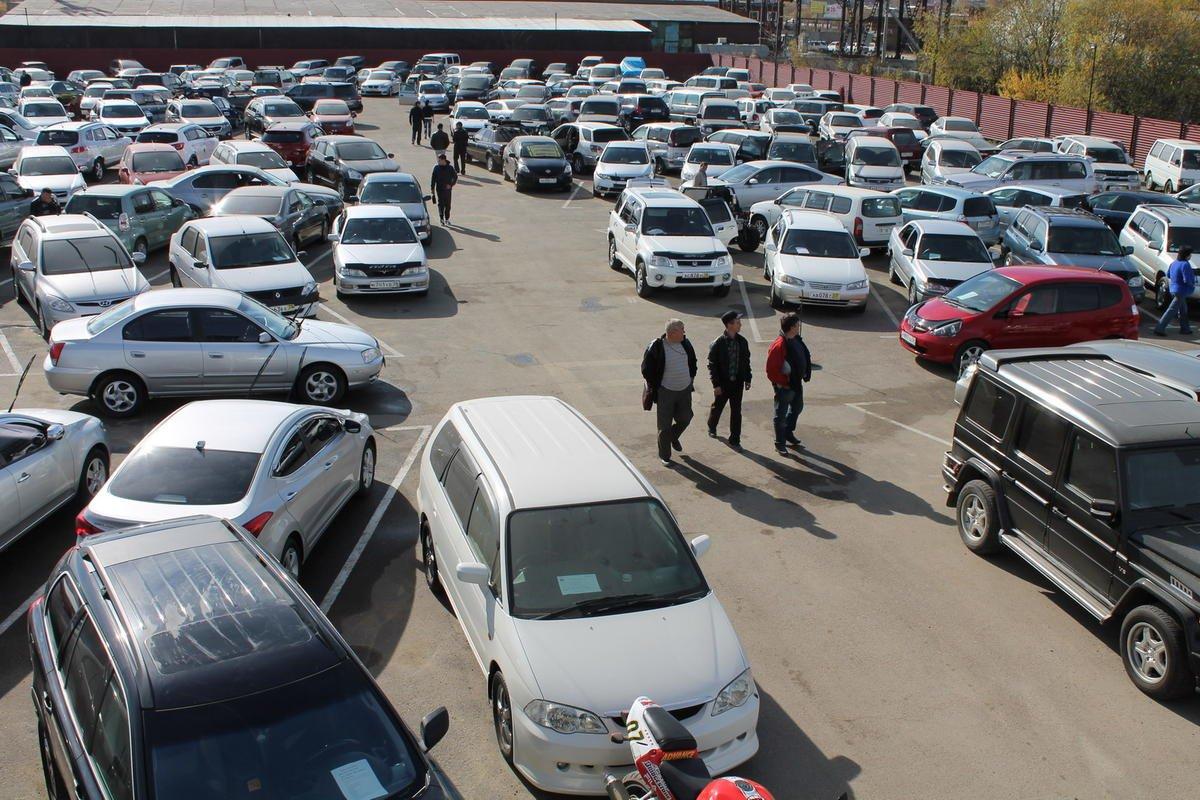 Петербург: цены наподержанные авто увеличились на2%