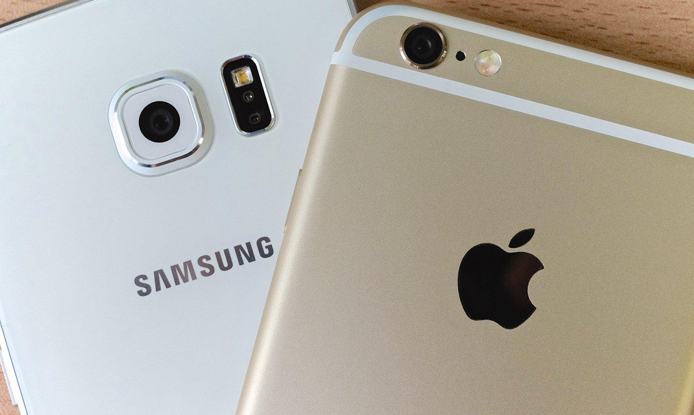 Новый флагман Самсунг Galaxy Note 8 покажут только осенью