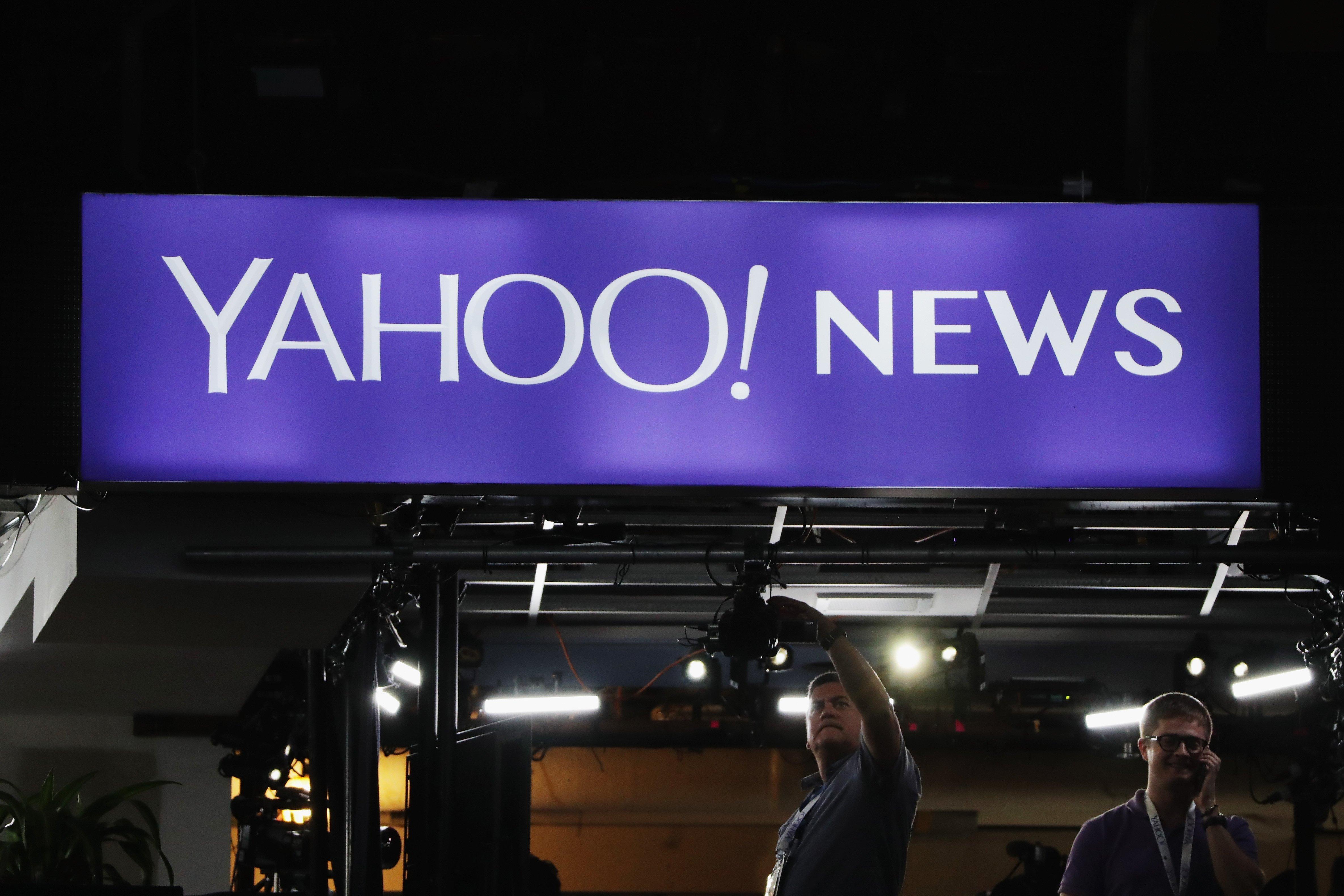 Акционеры Yahoo одобрили реализацию компании сотовому оператору Verizon