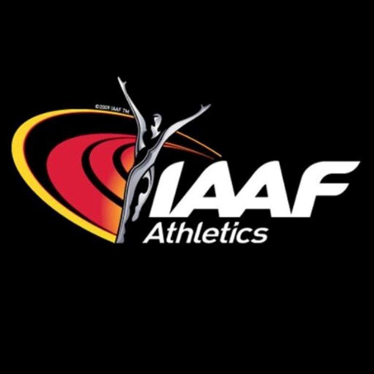 Ношение российскими спортсменами формы цветов флагаРФ является неуместным— IAAF