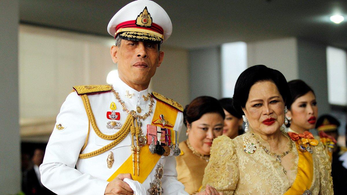 Жителя Таиланда приговорили к35 годам тюрьмы запосты в социальная сеть Facebook