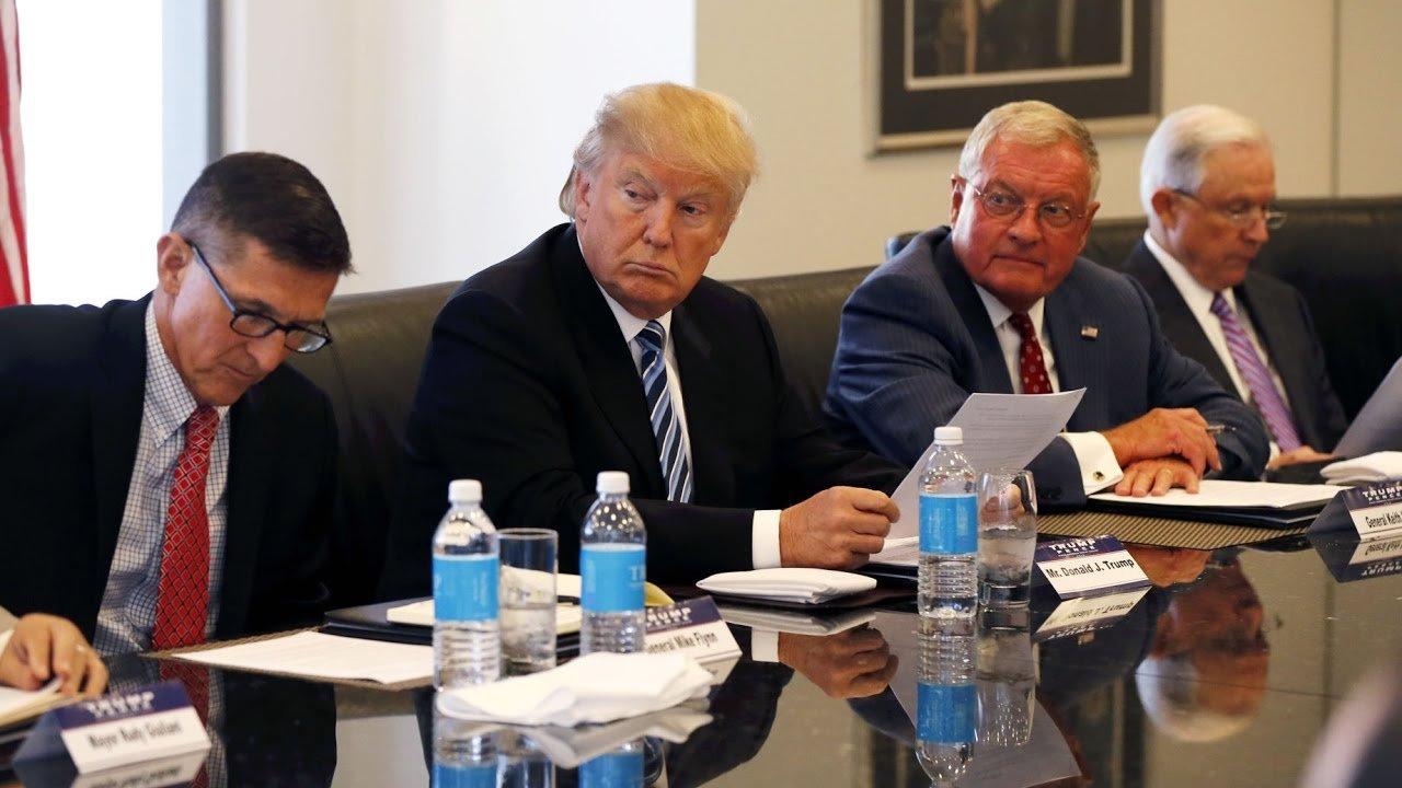 Трамп назвал экс-главу ФБР трусом