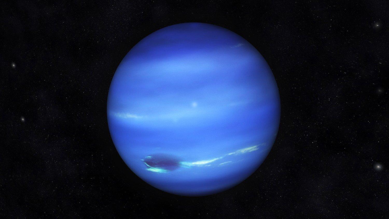 Ученые поведали необычные факты опланете Нептун