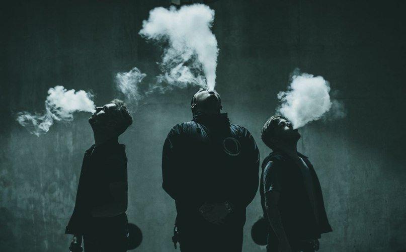 Курение электронных сигарет сдерживает  заживление ран— Ученые