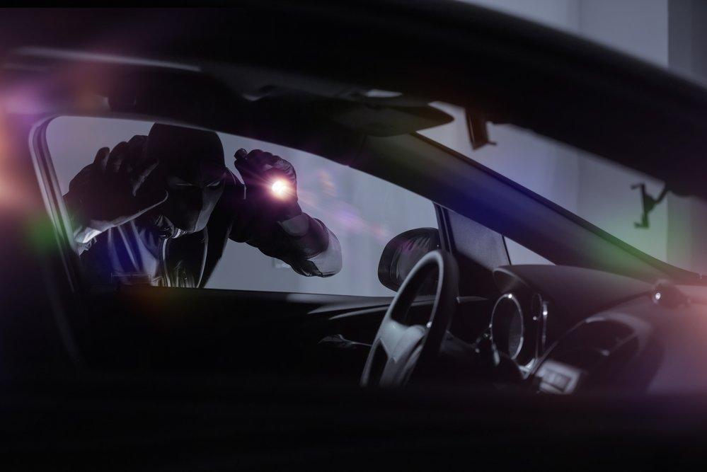 Правоохранители назвали основные причины хищения авто