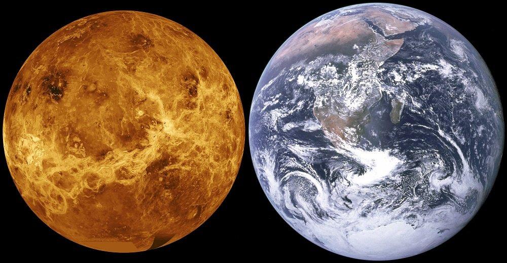 Новые фотографии показали сходство Марса сЗемлей