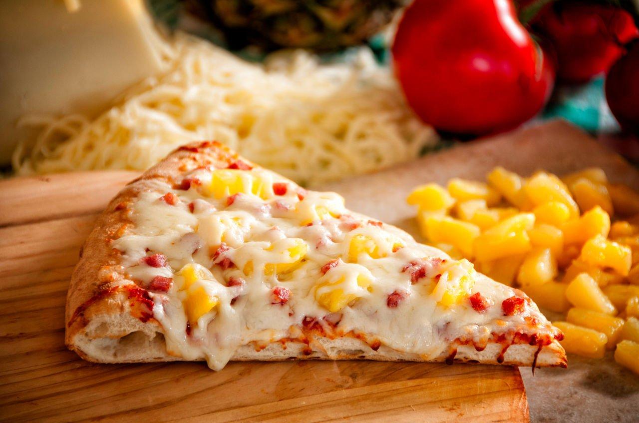 ВКанаде скончался автор гавайской пиццы Панопулос
