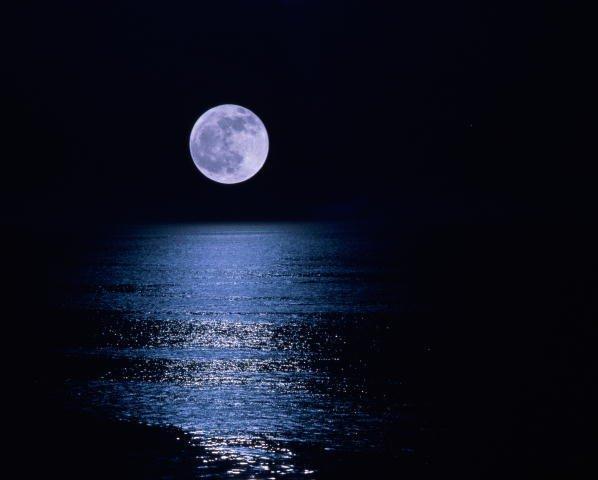 Ученые: Наокеанские приливы наЗемле влияет нетолько лишь Луна