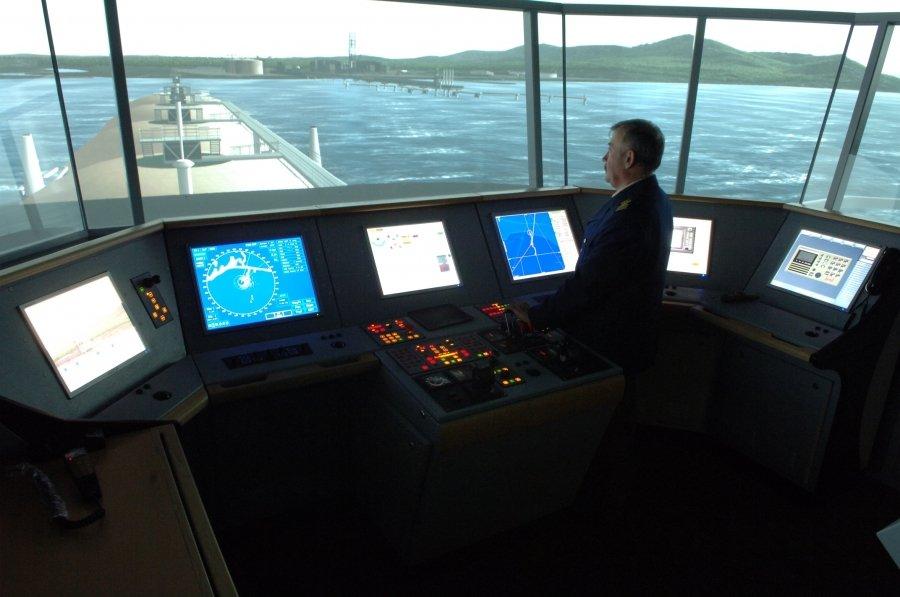 ВКрасноярске разрабатывают неповторимый навигационный комплекс для моряков