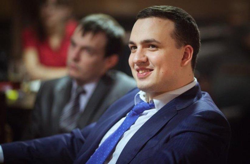 Кандидат отэсеров Ионин зарегистрирован кандидатом навыборах губернатора Свердловской области