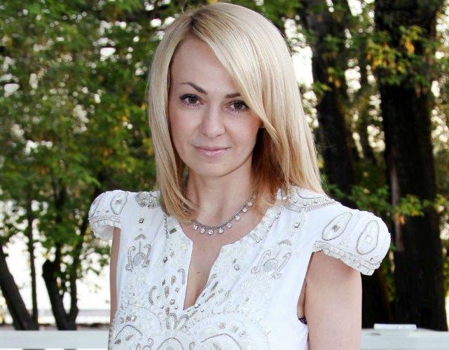 Яна Рудковская: Алишер Бурханович будет русским общенациональным героем