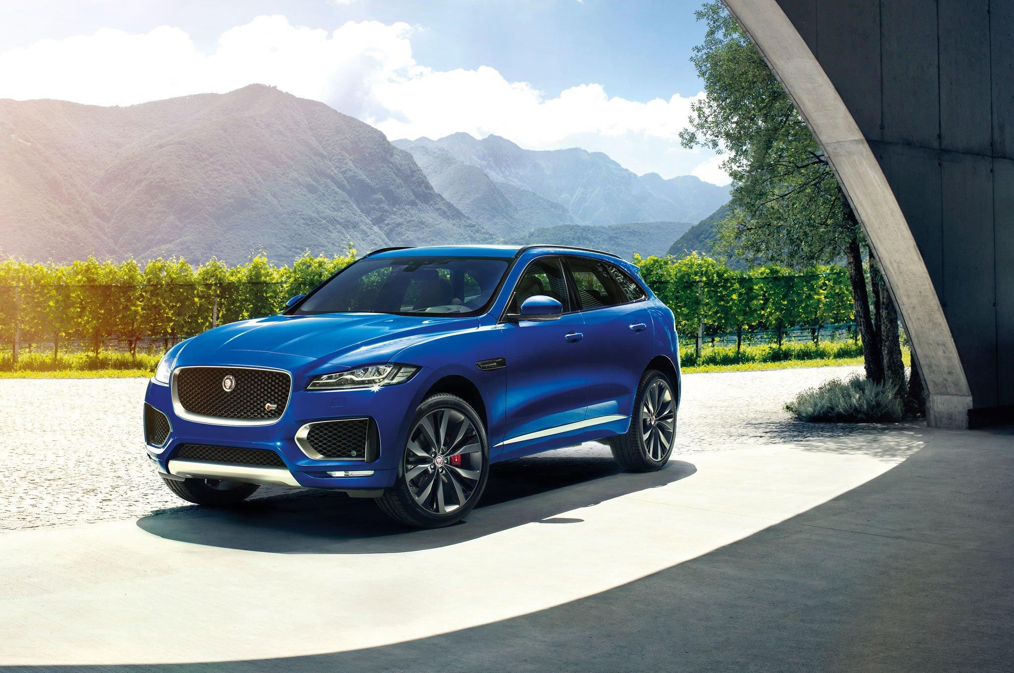 Jaguar Land Rover инвестирует $25 долларов в беспилотные технологии