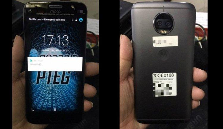 Motorola представит 21июня смартфон обновленного поколения