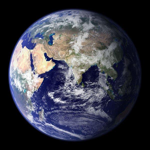 Земля вполне может стать плоской— Ученые