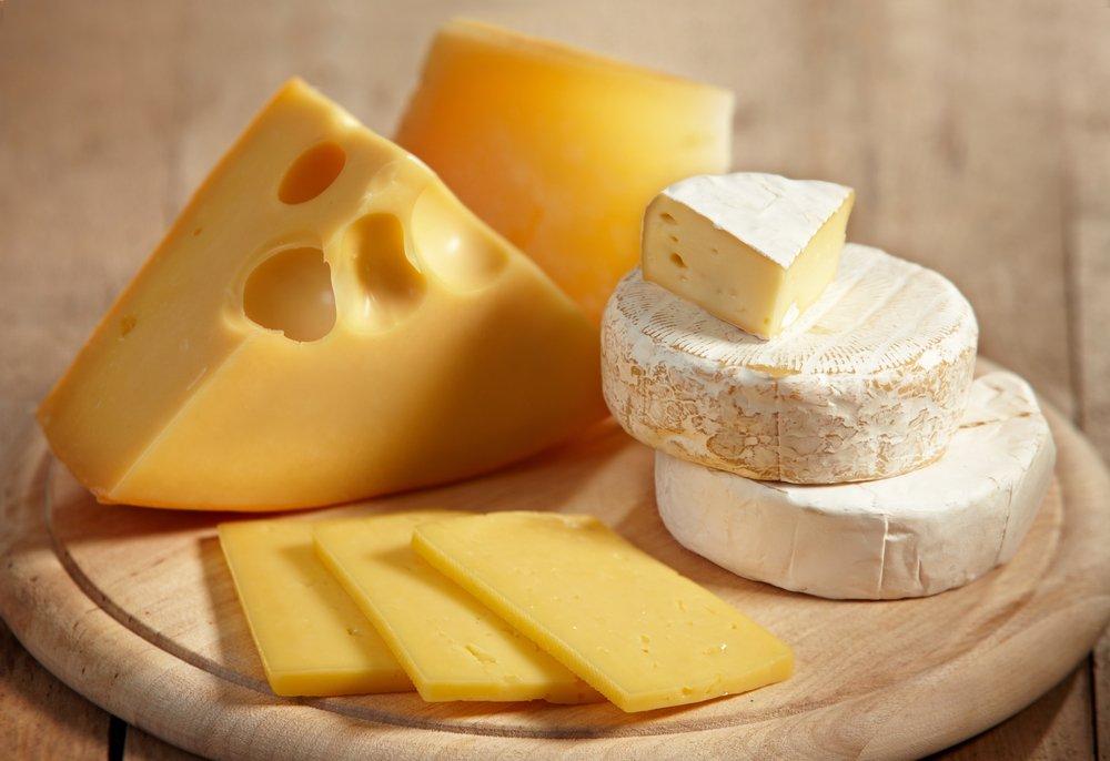 Ученые полагают, что сыр может стать лекарством отглухоты