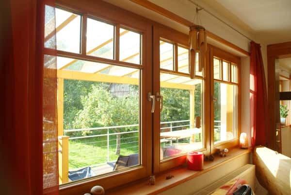 Потребители высоко ценят качество российских деревянных окон
