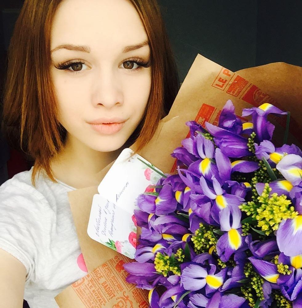 Два раза  изнасилованная Диана Шурыгина отмечает 18-летие