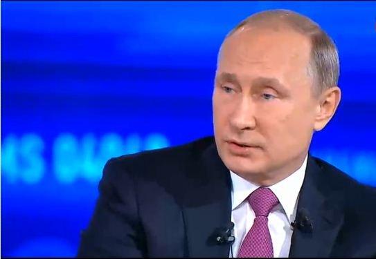 Путин рассказал, сможет ли Россия и дальше жить под санкциями