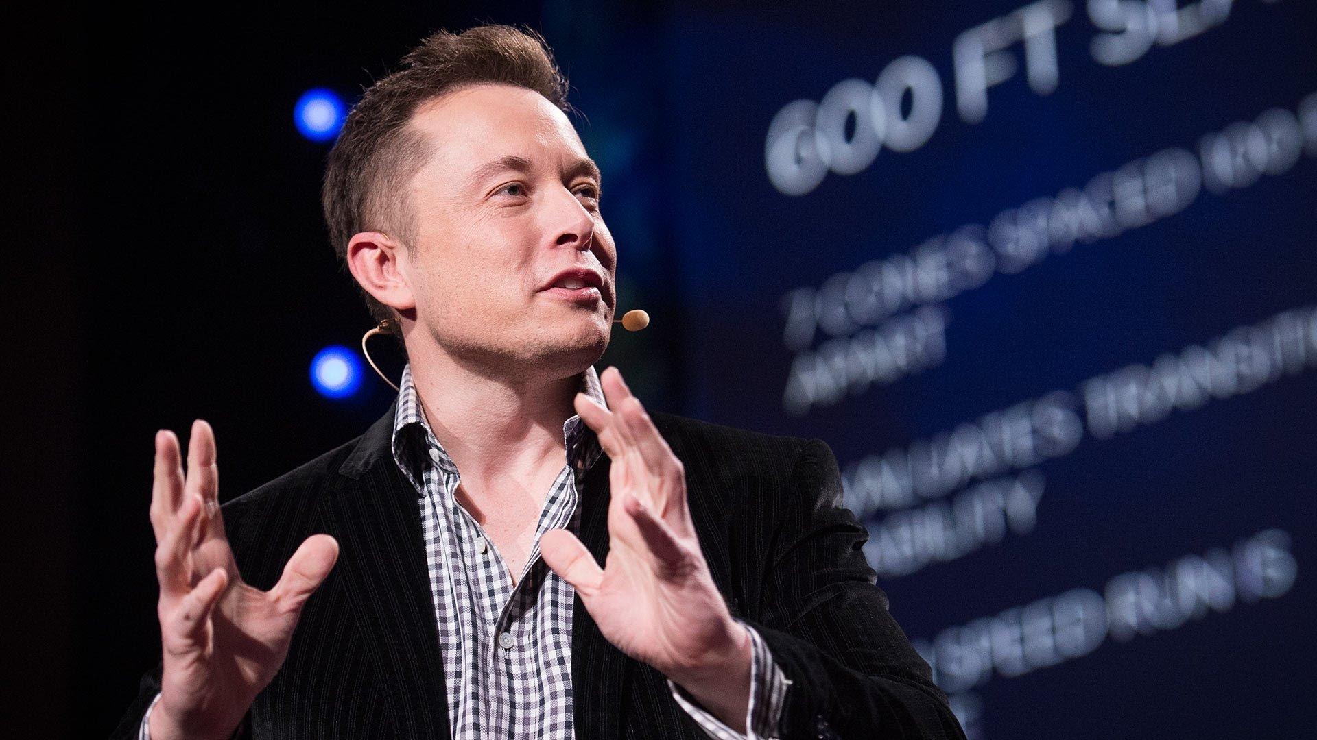 Илон Маск пообещал сделать доступными полеты на Марс