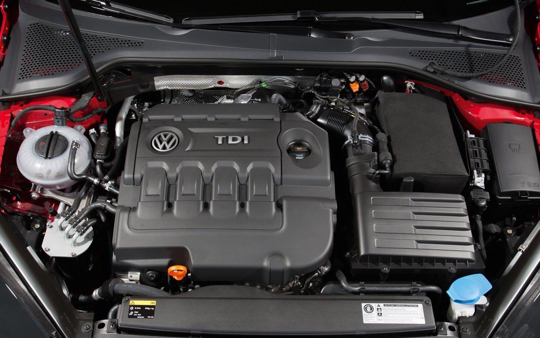 ВГермании вводят запрет надизельные автомобили