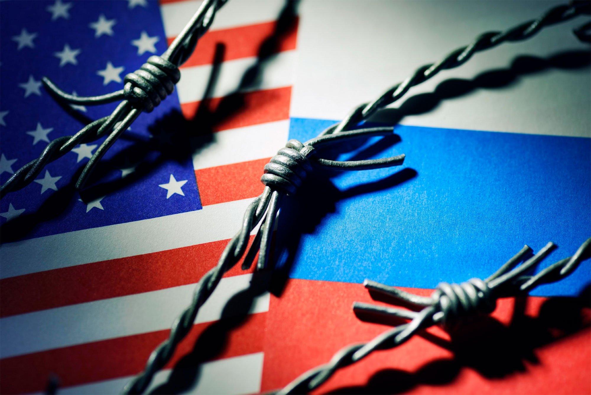Сенат США одобрил расширение санкций против Российской Федерации