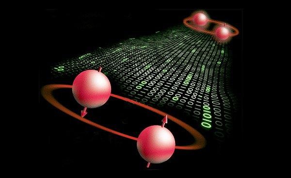 Китайские ученые провели квантовую телепортацию нарекордное расстояние