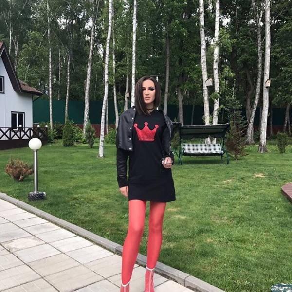 СМИ: Ольга Бузова больна шизофренией