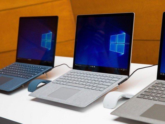 Microsoft Surface Laptop и Pro появились в международной продаже&#8205