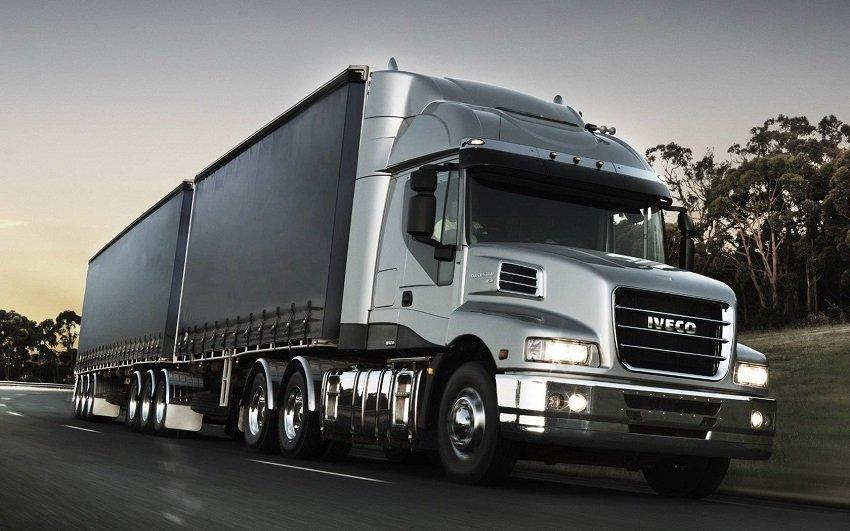 В РФ могут ограничить движение фургонов вночное время