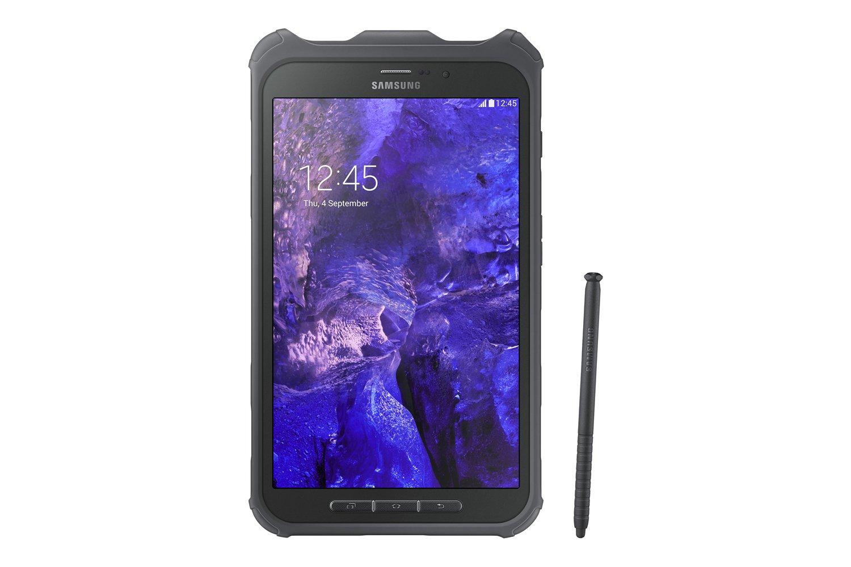 Samsung работает над выпуском двух вариантов защищенного планшета Galaxy Tab Active 2