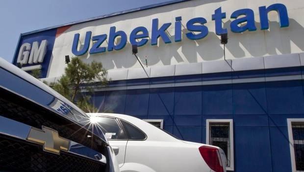 GM Uzbekistan запустит производство двух новых моделей