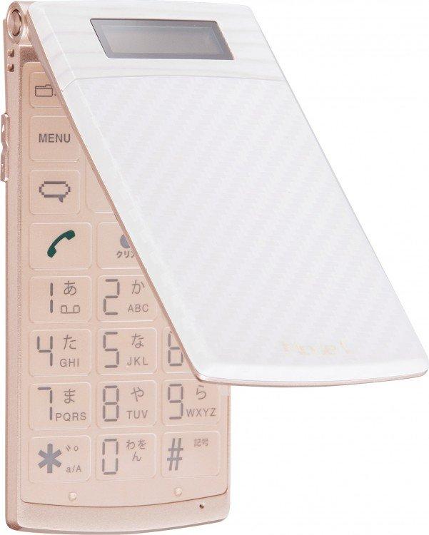 Телефон-раскладушка Mode1 RETRO официально анонсирован