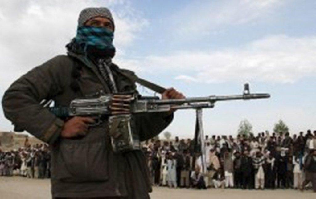 5 смертников атаковали полицейский участок вАфганистане