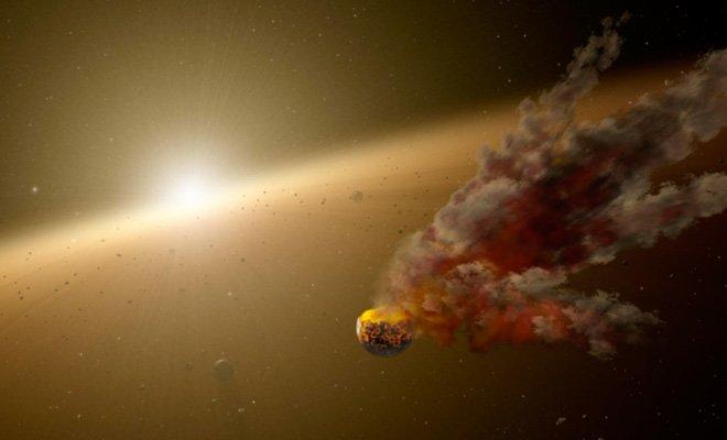 Ученые: Встреча синопланетянами незагорами