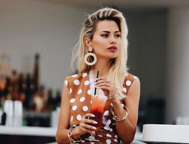 Русская  звезда попробовала  сорвать свадьбу самого красивого турецкого артиста