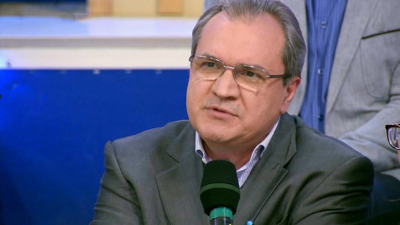 Репортер Фадеев возглавил Общественную палату РФ