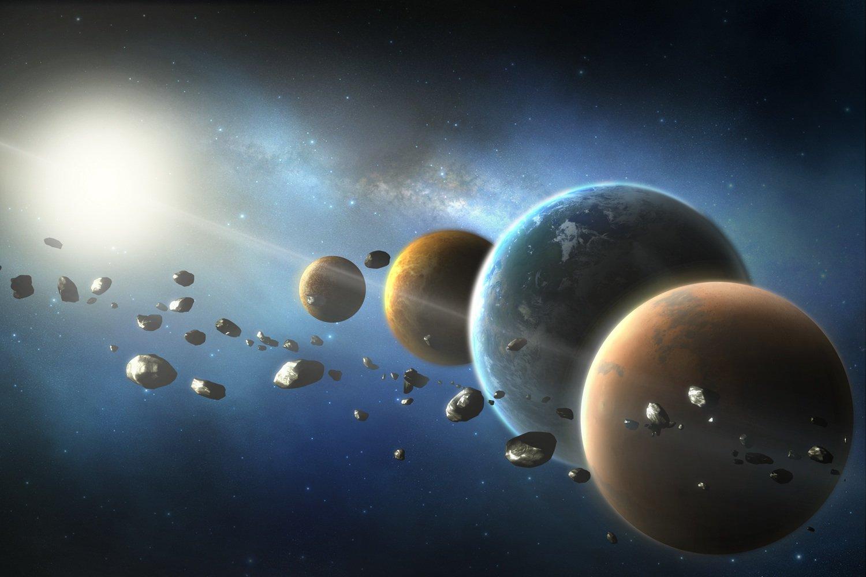 После Марса NASA собирается исследовать Уран и Нептун