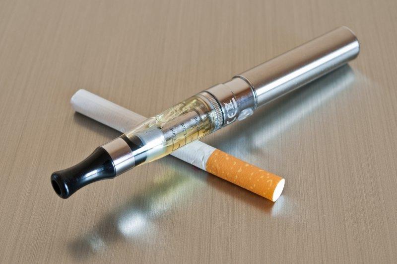 Хакеры могут взломатьПК при помощи электронной сигареты— специалисты