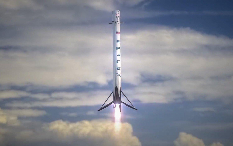 SpaceX планирует запустить сразу две ракеты Falcon 9 за48 часов